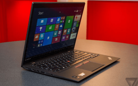 Will Lenovo go extinct after the Chinese tech ban?