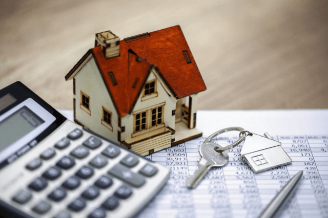 How to get finance for your home in the UK