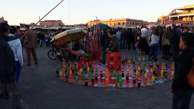 Roadtrip durch Marokko
