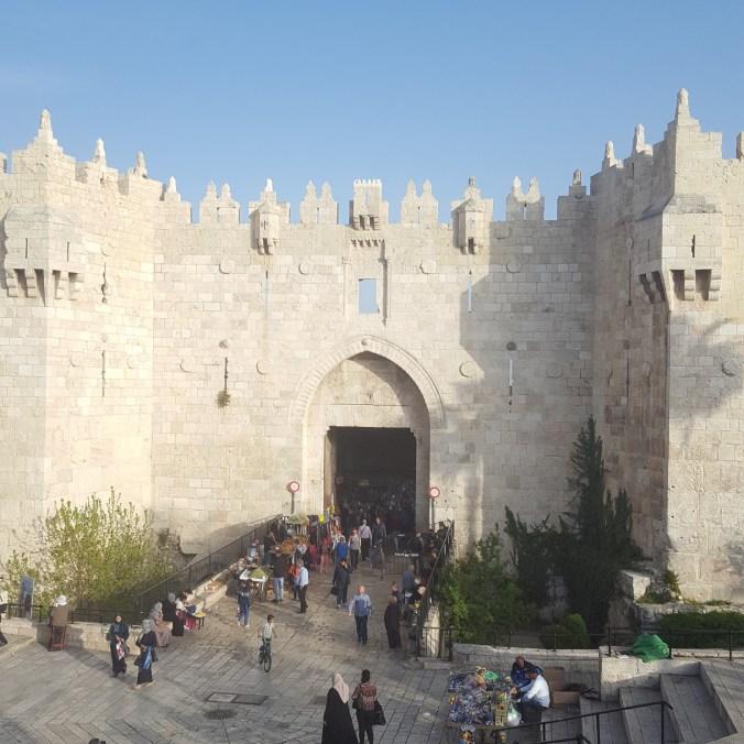 Damaskus Gate