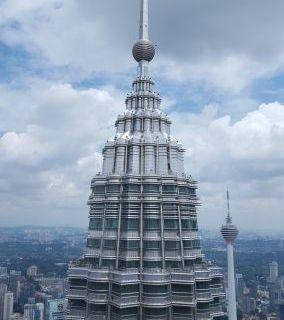 1,5 Tage Kuala Lumpur