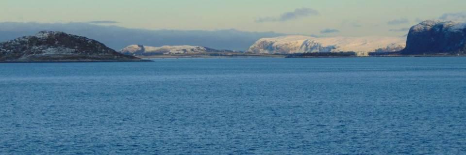 Polarkreis calling 1/10: Bergen bis Kirkenes – unsere Polarkreis Route in 10 Tagen