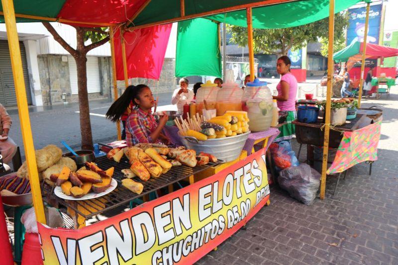 Guatemala Stadt