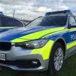 BMWはパトカーとしては不良品!?現場の警察官からブーイング!