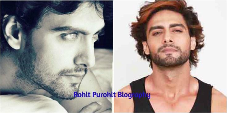 Rohit Purohit (Porus) Wiki/ Biography