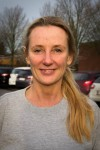 Jane Friis