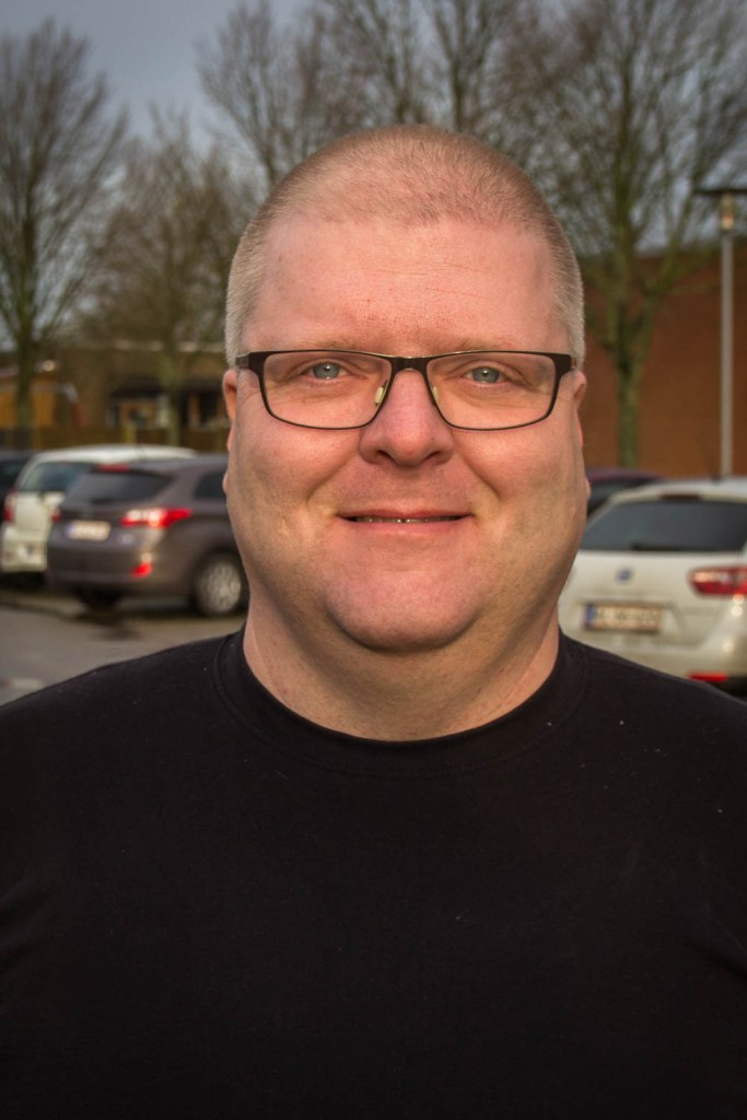 Kurt Gade