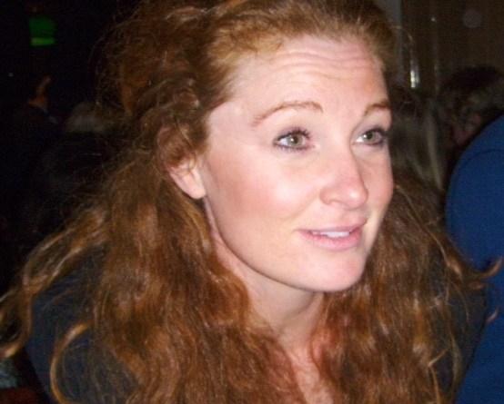 Hannah Maria Hjorth ,Denmark