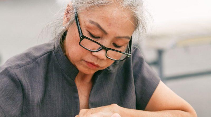 Choylda Hawkins (Pim Choy), Thailand.