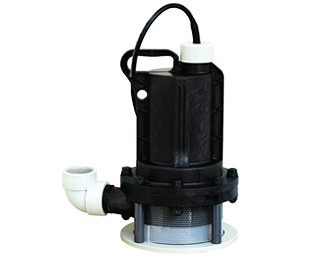 Non Metallic Submersible Pumps