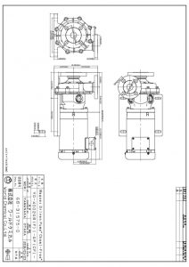 thumbnail of GS-31575-0 4002GS(F)1-èOî`É}-NEMA(BALDOR)