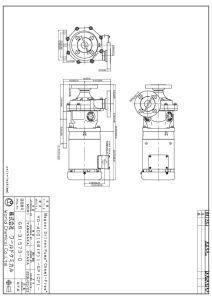 thumbnail of GS-31573-0 4001GS(F)1-èOî`É}-NEMA(BALDOR)