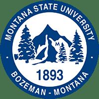 Montana State University Seal