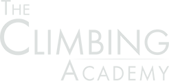 The Climing Academy Logo