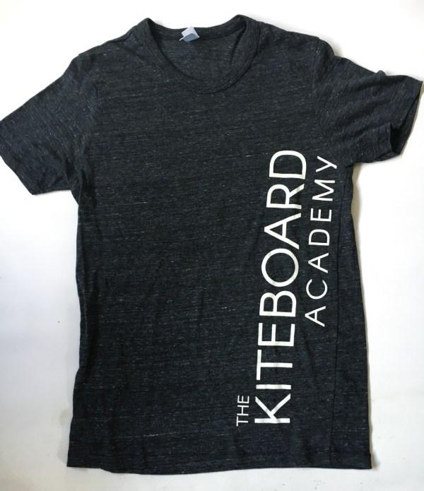 The Kiteboarding Academy - T-Shirt