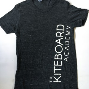 The Kiteboarding Academy - T-Shirt