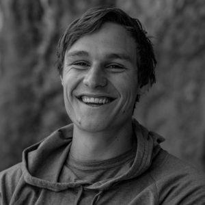 Casey Elliot Climb Portrait