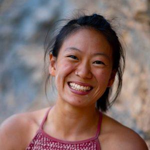 Valerie Shao Staff Portrait