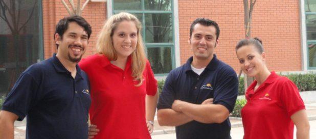 Michael Lozano New Teachers Entering the Profession