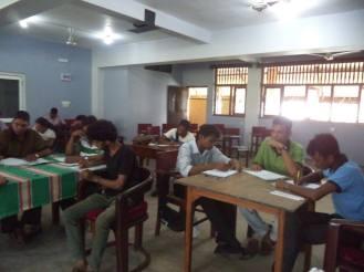 update from shrilanka 2