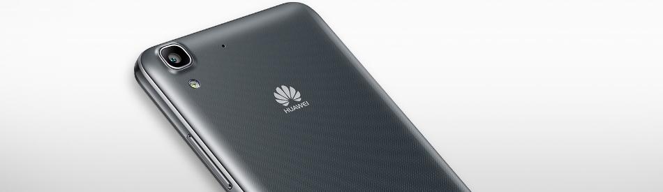 Dual SIM Huawei Y6 2