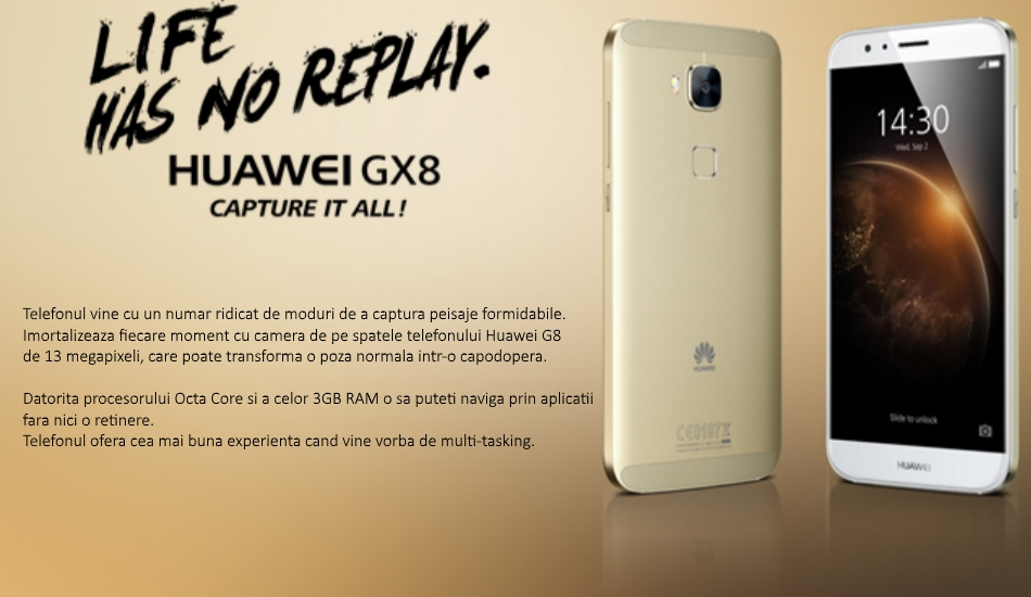 Huawei GX8 2