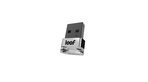 Memorie Flash Drive USB - Leef Supra (Charcoal Band) White LED, USB 3.0