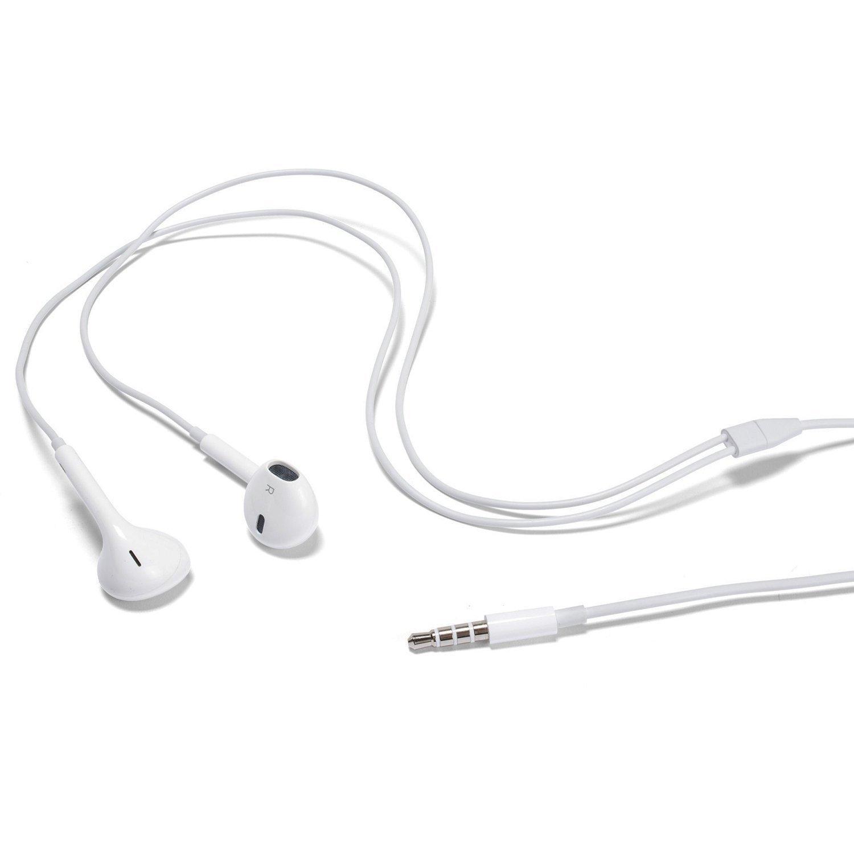 Casti Cu Microfon Apple Earpods Jack 3 5mm Md827zm A