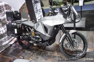 Harley Davidson American Made Adventure Motorcycle – Seriously?