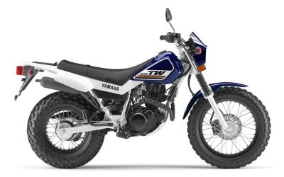 Looking for a Great Beginner Adventure Motorcycle? Here are 7 of the Best ADV bikes!