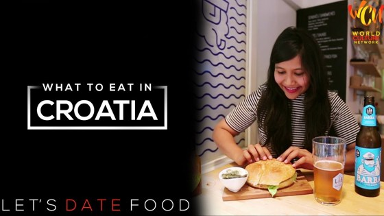 Croatia Food Guide | Let's Date Food