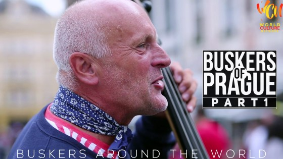 Prague 1 | Buskers Around The World