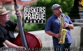Prague 3 | Buskers Around The World