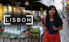 Lisbon Food Guide | Let's Date Food
