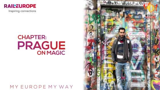 Chapter: Prague On Magic | My Europe, My Way