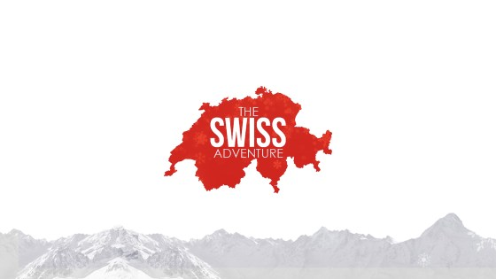 The Swiss Adventure Trailer WCN