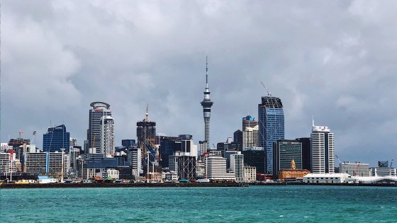 Free Things To Do In Auckland New Zealand
