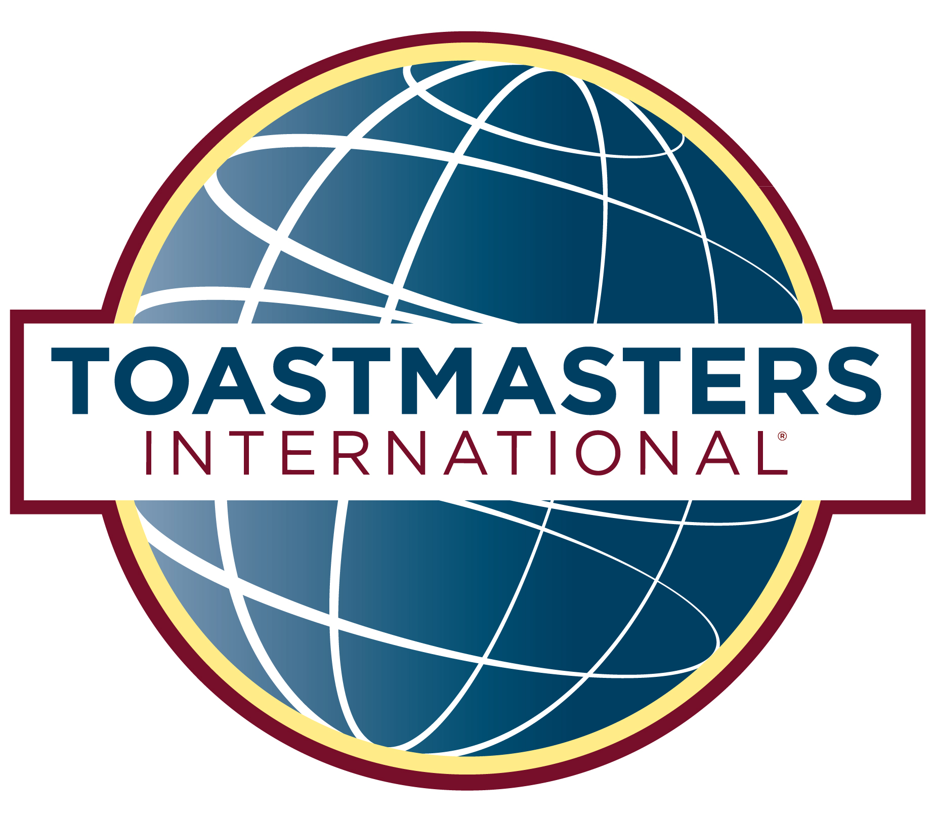 Toast Master Logo