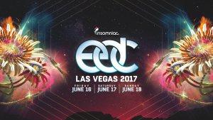 EDC Las Vegas 2017, LV, DJ, Party, Sin city