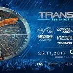 Transmission Prague 2017-final banner, Trance Event, Trance Festival, Prague, Top Trance DJs