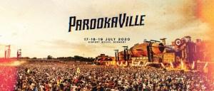 Parookaville 2020 Germany, dj festival