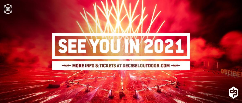 Decibel Outdoor Festival 2021 Netherlands, dj, hardstyle, Music Festival, DJ Festival