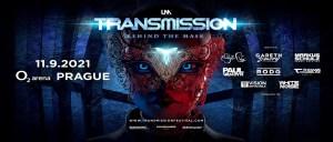 Transmission Festival Prague 2021, dj, trance, party