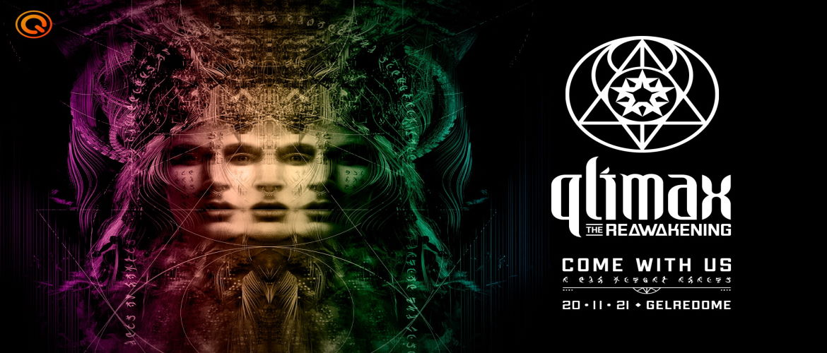 Qlimax 2021, dj, hardstyle, music festival, party