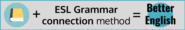 Remember English grammar with your own experiences using textbook examples.