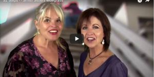 32 Steps – – Smith Sisters Bluegrass