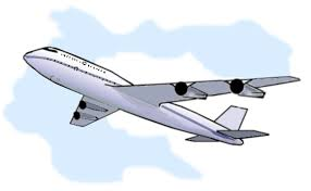 Airplane (Boeing 747)
