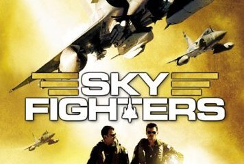 Sky Fighters (2005) BRRip 420p 300MB Hindi Dubbed