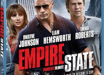 Empire State (2013) English BRRip 720p HD