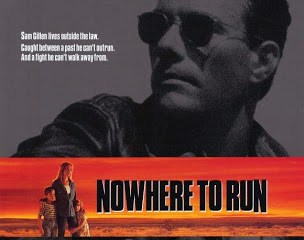 Nowhere to Run 1993 Hindi Dubbed Movie Watch Online